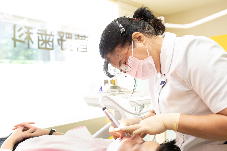 「菅野歯科医院」は、何より患者さんの要望を叶えられる医院を目指しています。